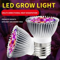 Grow Lights Juss Fort LED Light Light Spectrum E14E27 Crecimiento 18W28W Suplemento Plantación de plántulas
