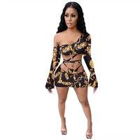 KadınlarSthe Omuz Fırfır Parti Uzun Yan Bayan Elbise Bayan Plaj Maxi Bir Omuz Elbise Cep Bölünmüş Tatil Elbise #wvm