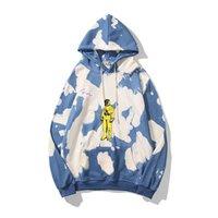 Haute Qualité Travis Scott Astroroworld Sweats Hommes Femmes Couples Cadoux Type Sweatshirts HiPhop Loose Fit