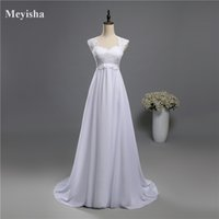 ZJ9060 Good Quality Appliqued Lace Tulle Girl Princess Wedding Dresses Vestidos De Novia Big Gown White Plus Size