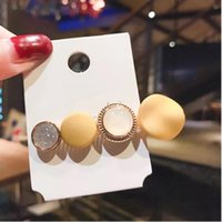 Party Favor Ins Fashion Hairpin Side Clip Korea Holder Headdress Woman Hair Accessory Simple Spring Flash Drill Card