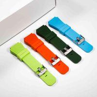 Für Samsung Galaxy Watch Strap 3 46mm Rahmen Amazfit Aktives BIP / Armband / 22mm Huawei GT2 / 2E 42mm