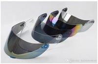 hxlmotostore Helmet visor for AGV K5 K3 SV Full face Motorcycle Helmet Shield Parts original glasses for agv k3 sv k5 motorbike helmet Lens