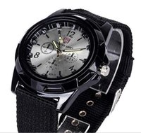 Relógios de pulso de moda pulseira de quartzo militar relógio homens mulheres esportes pulso zegarki meskie presente relógio erkek saatler