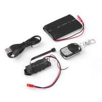 Mini Cameras 1080P HD Camcorders Camera 8GB DIY Module Motion Detection Recorder DVR 5 Pin USB Interface Wireless Remote Control