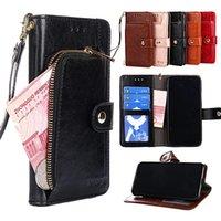 Lederwallet-Flip-Fälle für Oppo-Realme C3 C3i Q2 Q2I 6I 6 PRO 5 5I 5S Narzo 10 10A X50 X3 5G A53 A53S Stand Cover Bag Handy