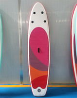 320x76x15cm Surfboards Inflatable Paddle Board Stand Up Stable Adjustable Fin for UK DE FR SP Denmark Adults and Youth