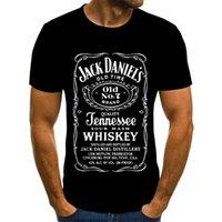 2020 neue sommer bier volle mode 3d druck männer t-shirt neuheit lustige männer kurzarm t-shirt kausal mann t shirt unisex teen topsoccer torse