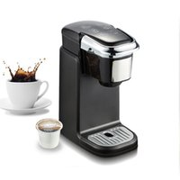 Coffee Machine Italian Fully Automatic Portable Small Home Use Office One-click Extraction Roasters