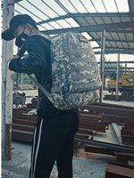 حقيبة الظهر التمويه ماء كامو عالية السعة حقيبة سفر متعددة الوظائف تسلق الجبال أكل الدجاج لعبة 1
