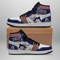 Customization Neferpitou Hunter x Hunter Sneakers Hxh Anime Shoes