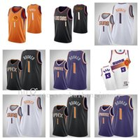 Basketball Jersey13 Steve Nash1 Devin Booker Basketball Jersey