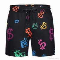 21SS designer lettre d'impression shorts de panneau d'affichage hommes Boardshort Summer Beach Surf Short Pantalon Pantalons Hommes Swim Short