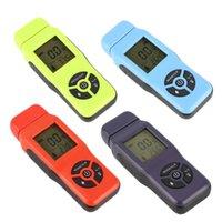 Carriers, Slings & Backpacks Safety Locks Baby Fridge Professional Handheld Digital Wood Moisture Meter Portable LCD Display Humidity Tester