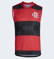 2021 2022 Flamengo Soccer Jersey Patama Guerrero Diego Vinicius Jr Goleiro Flamenco 21 22 Gabriel B. Camisa de Futebol Away