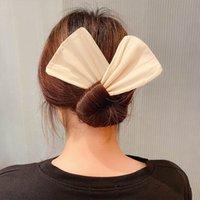 Girls Hair Accessories Tie Hairbands Bands Teenage Kids Accessory Children Scrunchies Leopard Flower disk Fashion B7398