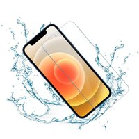 Tempered Glass Cell Phone Screen Protectors Film for iPhone 12 mini 11 Pro Max XR XS 7 8 Plus