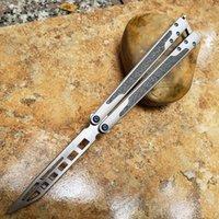 Theone BRS EX10 EX-10 BM Channel Trainer Knife Free-Swing Jilt EDC BM42 BM62 BM31 bm51 Tools