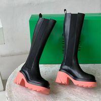 2021 مصمم الأزياء تصميم الأحذية النسائية، والجلود المواد، غير الانزلاق وحيد، فاخرة، جميلة ومريحة، هو سعادتك حجم 35-40