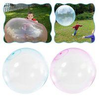120 cm niños al aire libre aire suave agua llena bola bola bola explotar globo juguete diversión fiesta juego grandes regalos al por mayor
