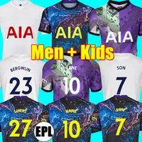 21 22 soccer jersey 2021 2022 football shirts men + kids