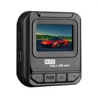 car dvr 1.6 Inch 1080P Full HD LCD Screen Car DVR Dash Cam Auto Recorder Registrator Camera Video Recording DVRs Dashcam