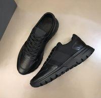 Berühmter Prax 01 Designer Männer Trainer Schuhe Nylon Stoff Lace-up Match Race Chunky Gummi Sneaker Top Qualität Mesh Casual Runner Gehen