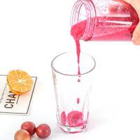 380 ملليلتر الشخصية خلاط المحمولة البسيطة خلاط usb عصارة كأس عصارة كهربائية زجاجة أدوات الخضار الفاكهة RRD7485