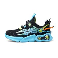Athletic & Outdoor Kids Sports Sneakers High Quality Boys Gilrs Running Footwear Children Unisex Spring Autumn Comfortable Shoes