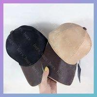 Designers Caps Hats Mens Womens Bucket Hat Women Beanies Beanie For Men Luxurys Baseball Cap With Letter Gorro warm winter 2021