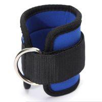 Поддержка лодыжки Taekwondo фитнес ремня пряжки, подшипниковые ремни бедра ремни бедра