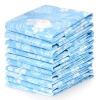 Сумки для хранения Вакуумная сумка SDARISB 11 шт. Организатор домашнее хозяйство Складная одежда Поставщик Уплотнение Уплотнение Сжатое путешествие
