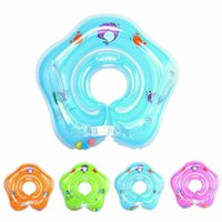 Toy Ball Baby Swimming Neck Float Inflatable Pool Bath Rings...