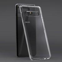 Telefon Kılıfı Motorola Moto G7 Güç ABD G7 Oyna Bize 2mm Şeffaf TPU Durumda Cep Telefonu Aksesuarları MOTO G7 Plus