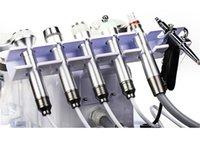 Hydra Dermabrasion Aqua Clean Skin Care BIO Light RF Vacuum Face Cleaning Hydro Water Oxygen Jet Peel Machine Repair Parts Handle