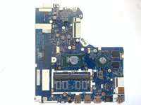 DG421 DG521 DG721 NM-B242 For Lenovo 320-15IKB 320-15ISK Notebook Motherboard CPU I3-CPU GPU GTX940M DDR4 100% Test