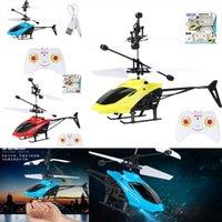 Modalità di volo multifunzione Telecomando elettrico RC Aircraft Stunt Control Remote Control Kid Axis Gyro Aircraft Vertical Drone Toy