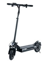 2021 China T4 Electric Scooter Off Road Adult Foldable 10 Inch Disc Brakes