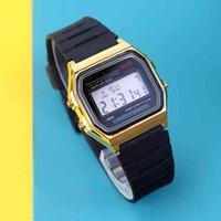الساعات الفاخرة للرجال والنساء مصمم العلامة التجارية ساعات وآخرون، سوار En Caoutchouc أو Rose، Horloge de Sport، Collection Nouvelle
