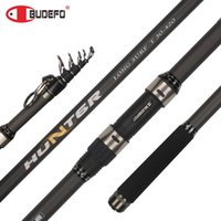 Spinning Angelrute 3.9 / 4.2 / 4,5 / 5.0 / 5,3 Mt Carbon Carp Travel Rods Power 80-150g Wurfhüllen Surfcasting Pole Boot