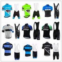 오르 레아 팀 사이클링 짧은 소매 저지 턱받이 반바지는 여름 남성 야외 스포츠 유니폼 자전거 의류 자전거 의상을 설정합니다 Y21032202