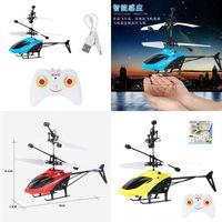 Karışmalar NOVA Uçan Çocuk Oyuncak Drone Spinner Shining Döner USB Şarj Fly Disk Elle Çalışan Elektrikli Uzaktan Kumanda RC Uçak Drone