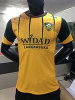 Игрок версии 2021 2022 Малайзия KEDAH FA футбол футбол домой домой 21 22 футбольная рубашка S-2XL