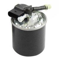 Separatore dell'acqua del filtro del carburante A6510901652 per Mercedes W204 S204 C- / E-KLASSE