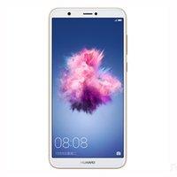 Huawei الأصلي استمتع 7S 4G LTE الهاتف الخليوي 4GB RAM 64GB ROM Kirin 659 Octa Core Android 5.65 بوصة 13MP بصمات الأصابع الهواتف المحمولة