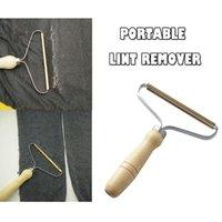 Portable Lint Remover Vestiti Fuzz Shaver Manuale Epilatore Manuale Polvere Cappotto Polvere Maglione PET Hair Cleaner Gallestico