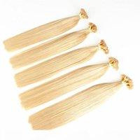 CE Ceritification 베스트 셀러 레미 브라질 플랫 팁 헤어 자연 색 100 % 버진 인간의 머리카락 확장