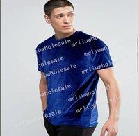 Summer Men T-shirt Camicie di cotone Color Color Manica Corta 2021 New Mens Donners Designer T Shirt Moda Abbigliamento casual T Shirt Abbigliamento uomo