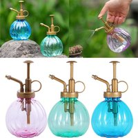 350ML Plant Flower Watering Equipments Pot Spray Bottle Sprayer Planting Succulents Kettle For Garden Small Tools Supplies