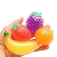 Jelly Water Squishy Cool Stuff Things Funny Things Fidget Anti Stress Reliever Diversión para niños adultos Regalos de novedad